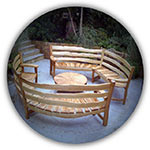 Panchine-in-Legno